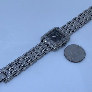 Fossil Accessories - Fossil Ladies Watch Analog Silver Tone Metal Band